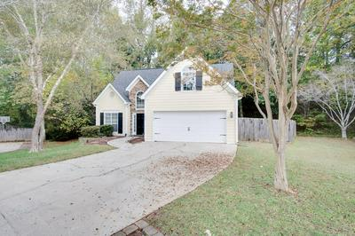 11450 FRAZIER FIR LN, Alpharetta, GA 30022 - Photo 2