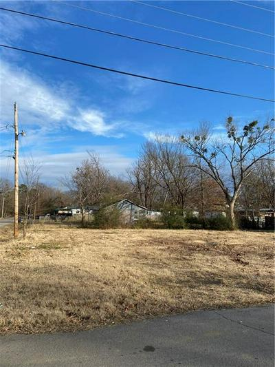 TBD BIRCH STREET # LOT 11 & 12, Muldrow, OK 74948 - Photo 2