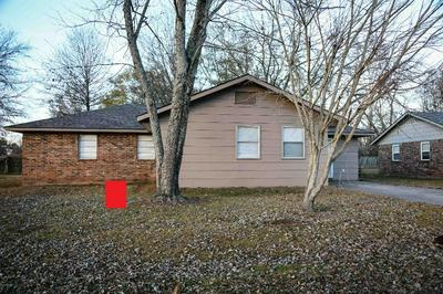 222 SIXTH ST, Charleston, AR 72933 - Photo 1