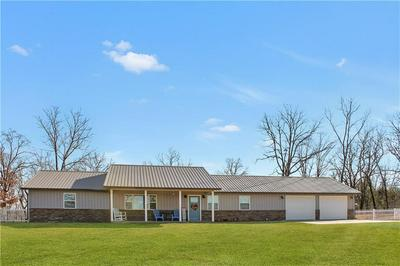 108435 S 4750 RD, Muldrow, OK 74948 - Photo 1