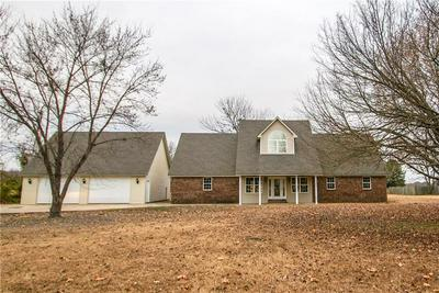 110519 S 4750 RD, MULDROW, OK 74948 - Photo 1