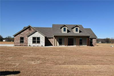 475755 E 1112 RD, MULDROW, OK 74948 - Photo 1
