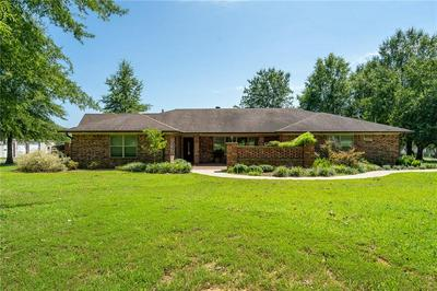 2817 W MAIN ST, Charleston, AR 72933 - Photo 1
