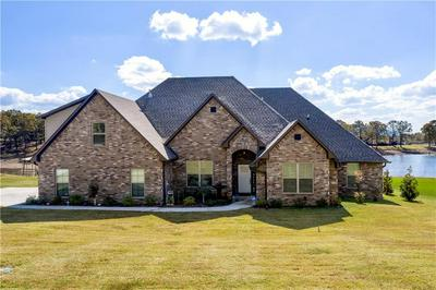 8607 CROWN PT, Hackett, AR 72937 - Photo 1