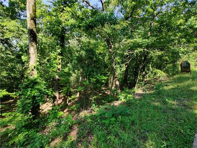 LOT 15 CLIFF DRIVE, Fort Smith, AR 72903 - Photo 2