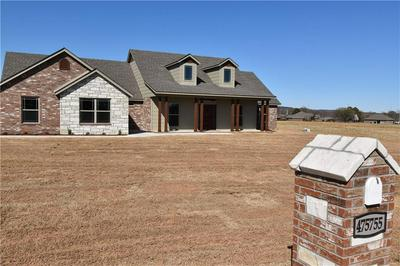 475755 E 1112 RD, MULDROW, OK 74948 - Photo 2