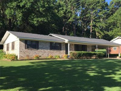1500 W BRYAN ST, Paris, AR 72855 - Photo 2