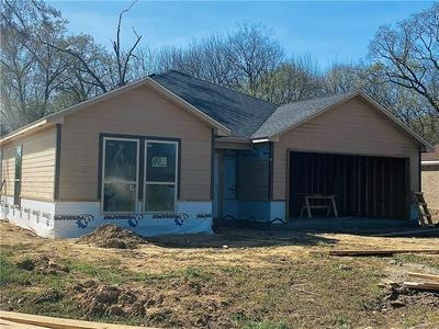 1008 S HUGO ST, MULDROW, OK 74948 - Photo 2