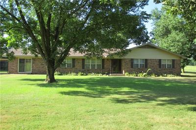76 CHARCOAL RD, Paris, AR 72855 - Photo 1