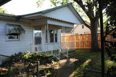 158 E VENABLE ST, Booneville, AR 72927 - Photo 1