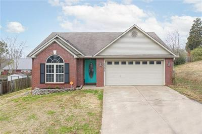 1205 9TH ST, Barling, AR 72923 - Photo 1