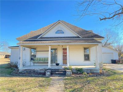 704 CHURCH ST, Charleston, AR 72933 - Photo 1