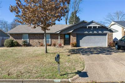 3226 S 54TH ST, Fort Smith, AR 72903 - Photo 1