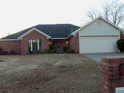 8604 TIMBERLYN WAY, Fort Smith, AR 72903 - Photo 1