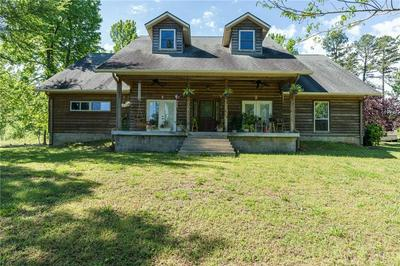 2097 FRIENDSHIP RD, Waldron, AR 72958 - Photo 1