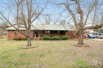 204 BRYAN AVE, HACKETT, AR 72937 - Photo 1