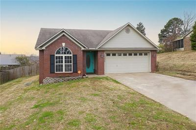 1205 9TH ST, Barling, AR 72923 - Photo 2