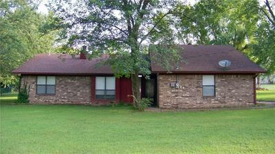 200 MARVIN ST, Hackett, AR 72937 - Photo 1