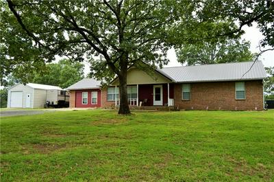 42735 TIMBER RIDGE RD, Howe, OK 74940 - Photo 2