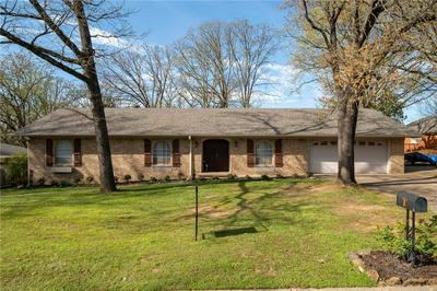 7719 WESTMINISTER PL, Fort Smith, AR 72903 - Photo 1