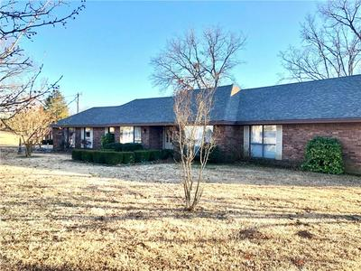 106140 S 4770 RD, Muldrow, OK 74948 - Photo 1