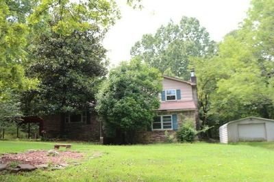 1121 OLD COVE RD, Pottsville, AR 72858 - Photo 1