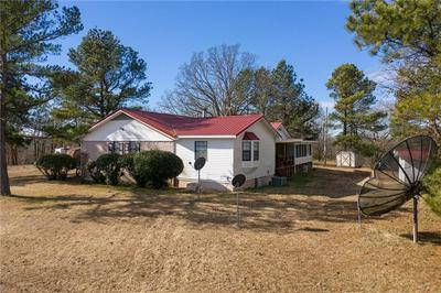 116171 S 4700 RD, Muldrow, OK 74948 - Photo 1