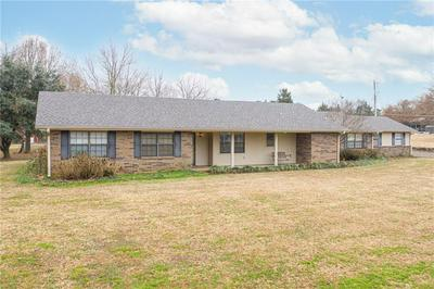 1107 GRAND RIDGE RD, Charleston, AR 72933 - Photo 1