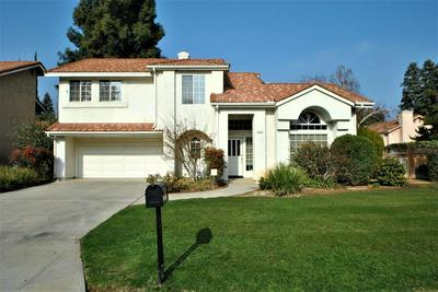 412 E BRADDOCK DR, Fresno, CA 93720 - Photo 1