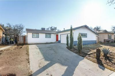 2003 S BACKER AVE, Fresno, CA 93702 - Photo 1