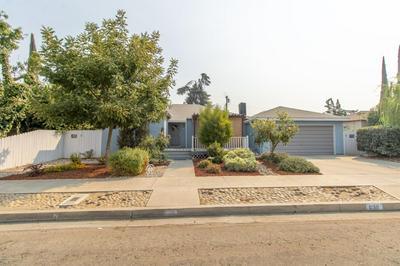 638 N HOLLYWOOD DR, Reedley, CA 93654 - Photo 1