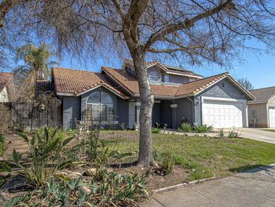3554 N BRUNSWICK AVE, Fresno, CA 93722 - Photo 2