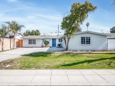 4358 N MILLBROOK AVE, Fresno, CA 93726 - Photo 1