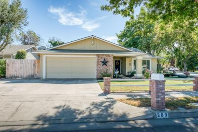 289 W PALO ALTO AVE, Fresno, CA 93704 - Photo 2