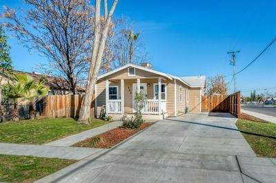 704 N 6TH ST, Fresno, CA 93702 - Photo 2
