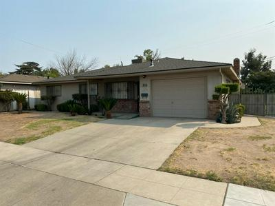 3806 N ATLAS WAY, Fresno, CA 93705 - Photo 1