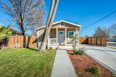 704 N 6TH ST, Fresno, CA 93702 - Photo 1