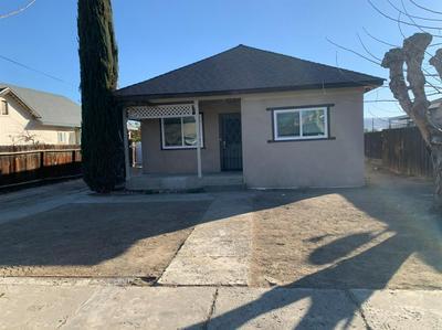 458 E PLEASANT ST, Coalinga, CA 93210 - Photo 1