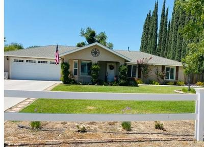 25487 TREMAINE AVE, Madera, CA 93638 - Photo 1
