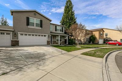 3803 TWILIGHT AVE, Merced, CA 95348 - Photo 2