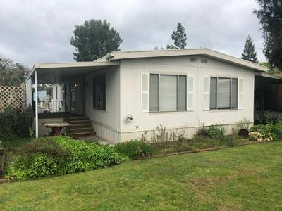 2706 W ASHLAN AVE SPC 189, Fresno, CA 93705 - Photo 1