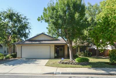1795 E PRYOR DR, Fresno, CA 93720 - Photo 1