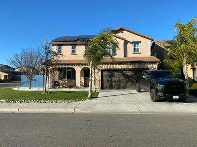 1341 PASEO DEL MAR PKWY, Madera, CA 93638 - Photo 1