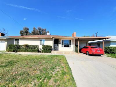 4013 E THOMAS AVE, Fresno, CA 93702 - Photo 1