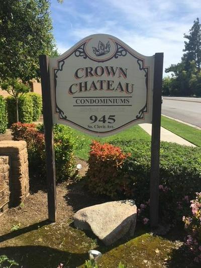945 S CLOVIS AVE UNIT V, Fresno, CA 93727 - Photo 1