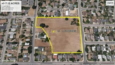 0 FALLER AVENUE, Sanger, CA 93657 - Photo 2