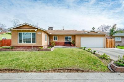 1745 S WHITNEY AVE, Fresno, CA 93702 - Photo 1