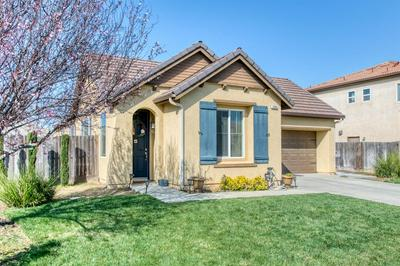 3369 N HORNET AVE, Fresno, CA 93737 - Photo 2