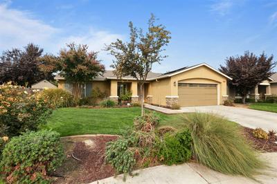 2584 S ADRIAN AVE, Fresno, CA 93725 - Photo 2