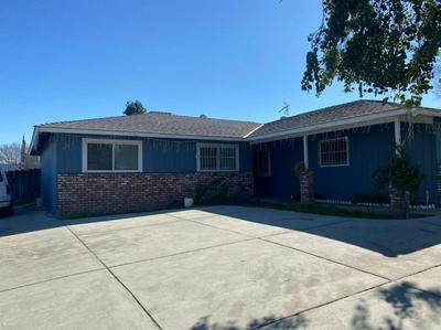 1409 TULARE ST, Madera, CA 93638 - Photo 1